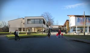 +++ Gemeinschaftschule in Nordheim 02 KL
