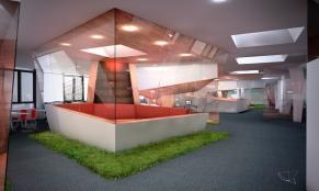 Recreation Hub