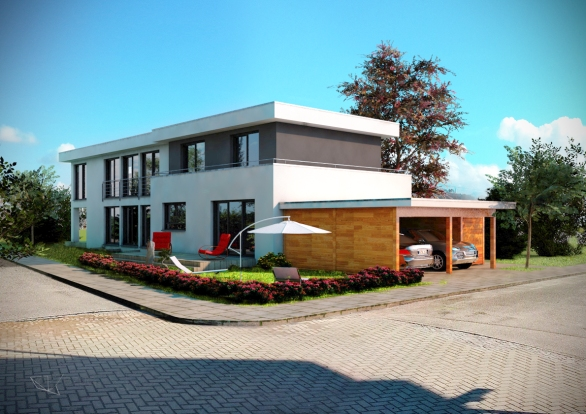 +++ EFH in Griesheim 150309 PRINT