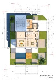 Ground floor layout V2